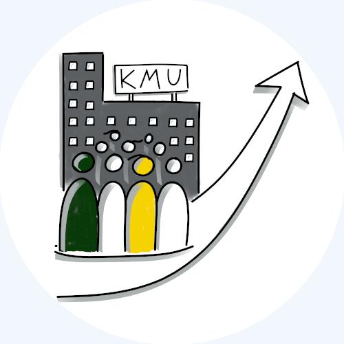 Organisationsentwicklung_Kreis_Weiss