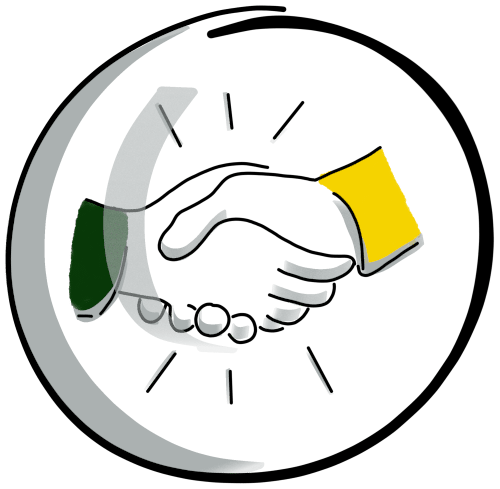 Kooperationsbereitschaft