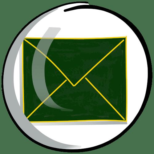 Bubble Mail_500px