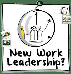 New Work Leadership - Eine Frage der Haltung_ Titelbild