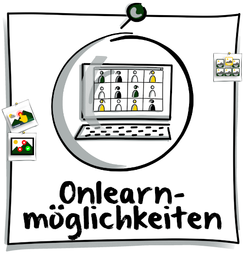 Onlearnmöglichkeiten-Titelbild